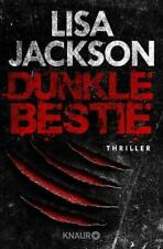 LISA JACKSON - Dunkle Bestie (TB 06/2018)   Montana-Serie Band 7