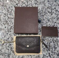 Authentic Louis Vuitton Empreinte Key Pouch