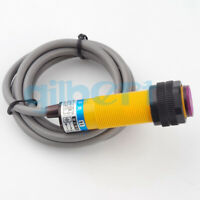E-3F-5DN1 and E3F-5L NPN Correlated Sensor Photoelectric Infrared Switch Kit