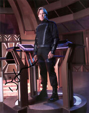 KEVIN SORBO GENUINE AUTHENTIC SIGNED ANDROMEDA 10x8 PHOTO AFTAL & UACC [12297]