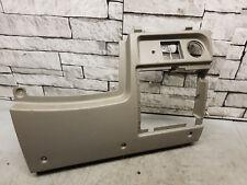 Citreon Xsara Picasso panel inferior panel de fusibles SUROUND Con Clip En Gris