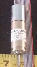 MICROMO/faulhaber AM15E0047 MINI MOTOR MICRO stepper w/encoder NOS (C13B1)