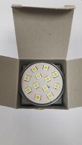 LED Spot Light Bulbs 3W Light Bulbs Lamps SMD12 GU10
