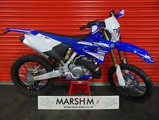 Yamaha YZ250 Marsh Mx Enduro Special Road Legal - Nil Deposit Finance Available