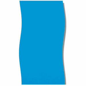 """Swimline LI154820 15'x48/52"""" Blue Above Ground Liner for 48"""" and 52"""" Pool"""