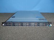 Dell PowerEdge C1100 CS24-TY 2x 2.4GHz 24GB 6x 4GB 10x 146GB 15K PC3-10600R