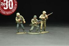 Figarti Pewter Ww2 German Etg-025 This Way Out Mib