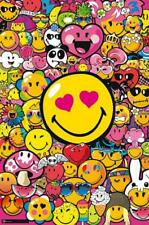 Smiley World : Girls Tribe - Maxi Poster 61cm x 91.5cm new and sealed