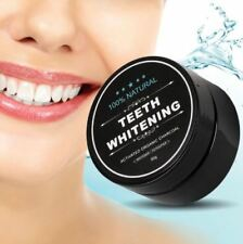 Daily Use Teeth Whitening Powder Oral Hygiene Remove Plaque Tartar