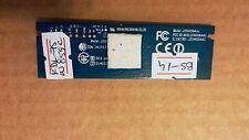 WiFi Wireless Module Board For Sony KDL-48R553V,KDL-75W855C  J20H084AC 1-458-854