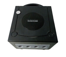 Nintendo GameCube Console Jet Black Very Good 2Z