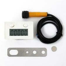 Digital Display Electronic Counter Magnetic Induction Proximity Switch Sensors