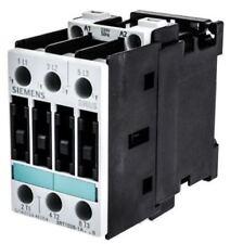 Siemens Sirius Classic 3RT1 3 Pole Contactor, 3NO, 25 A, 11 kW (AC3), 230 V ac C