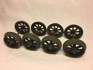 Gauge 1 Spoked Wheelsets