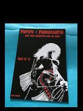 PAPIRO & FUMETTERIA: catalogo FLIP nr. 3 del 2001