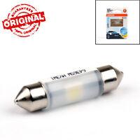 For OSRAM 6436SW 6700K 36mm Sky White LED Festoon Interior Licence Plate Light
