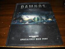 Warhammer 40k: Apocalypse War Zone: Damnos