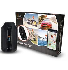 GPS TRACKER PAJ POWER Finder AUTO LKW BOOT DIEBSTAHLSCHUTZ GSM GPRS ONLINE