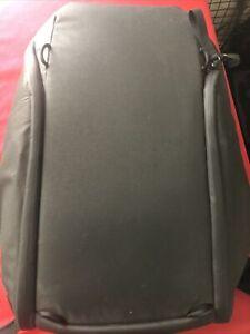Peak Design Everyday Backpack Zip 20L black new
