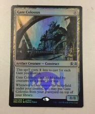 Gate Colossus Foil Promo NM