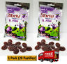 Pastilles Ribena Blackcurrant Confectionery Sweet Candy Pack Vitamin C Gummy