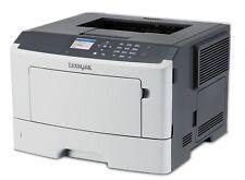Lexmark M1145 laser printer workgroup 47 ppm Duplex w/Toner touch screen