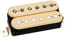 DiMarzio DP103 PAF Vintage 1950's Alnico 5 Humbucker Guitar Pickup, Cream, NEW!