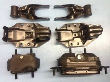Hydraulic Motor Mount & Trans Mount 6PCS Set for 94-03 Pontiac Grand Prix 3.1L