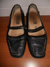 Chaussures MEPHISTO cuir véritable pointure 37,5