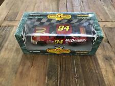 AMERICAN MUSCLE BILL ELLIOTT 1997 THUNDERBIRD NASCAR 1/18