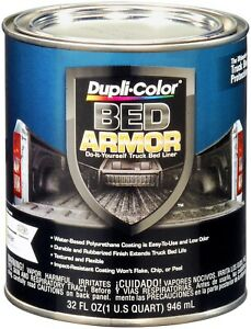 Dupli-Color Paint BAQ2010 Truck Bed Liner