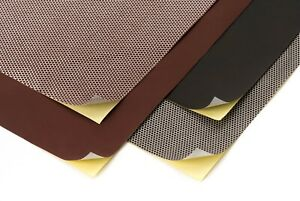Match Strike Paper - Match Striker Sheets  SUPERIOR GRADE SHEETS   4 COLOURS