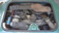 Type3 Variant Squareback Fastback notch ENGINE LID SEAL