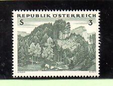 Austria Flora Paisajes naturales año 1962 (BC-369)