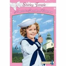The Shirley Temple Collection - Volume 4 (3 DVD Set) Captain January