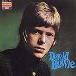 David Bowie [1967] by David Bowie (CD)