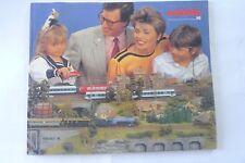 CATALOGUE GÉNÉRAL MARKLIN HO  1989/90