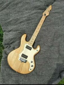 1982 Peavey T15 - Natural - Made in the USA