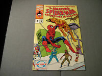 Amazing Spider-Man Adventures in Reading Giant Special (1990, Marvel)