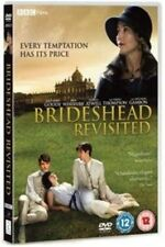 Brideshead Revisited 5014138602758 With Michael Gambon DVD Region 2