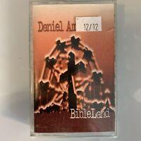 Daniel Amos Bibleland (Cassette)