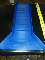 """Mini Pocket Sluice Box for Gold Prospecting 14""""× 8"""" Inch Gold Master 3D printed"""