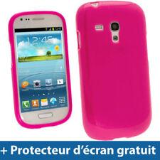 Étuis, housses et coques etuis, pochettes Samsung Galaxy S III Mini pour téléphone mobile et assistant personnel (PDA)