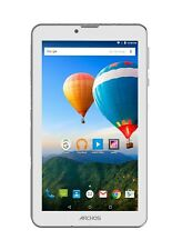 "Archos 7"" 3G Android Tablet Phablet with Dual Sim, Quad Core, 1GB RAM & 8GB eMMC"