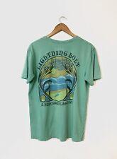 Vintage Lightning Bolt A Pure Source Hawaii T-shirt - Size Medium