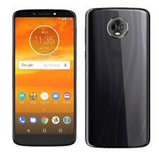 Black Motorola Moto E5 Plus XT1924 ATT GSM Unlocked Single SIM 3+32GB Smartphone