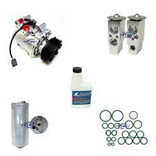 Ac Compressor Kit Fits Honda Civic 2001 2002 L4 17l Oem Trs090 77599 Fits 2001 Civic