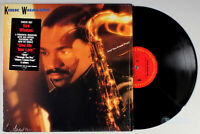 Kirk Whalum - And You Know That (1988) Vinyl LP •PLAY-GRADED• Jazz, Saxophone