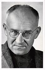 CPA ALBERT VAN HOOGENBEMT écrivain writer (285149)