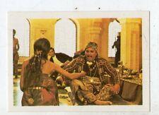 figurina - SANDOKAN ALLA RISCOSSA BOY 1976 - numero 153